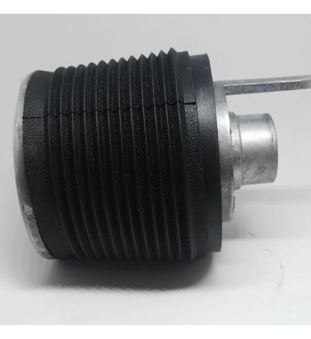 Desconectador de bateria de 2 polos